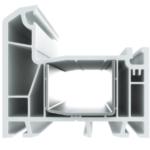 5-камерный профиль GRAIN 70
